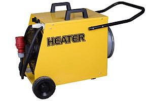 heater kanon