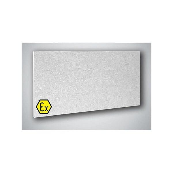 atex infrarood stralingspaneel