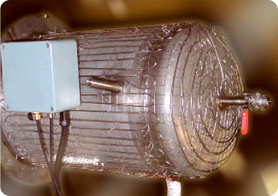 Verwarmingskabel laten monteren door enon