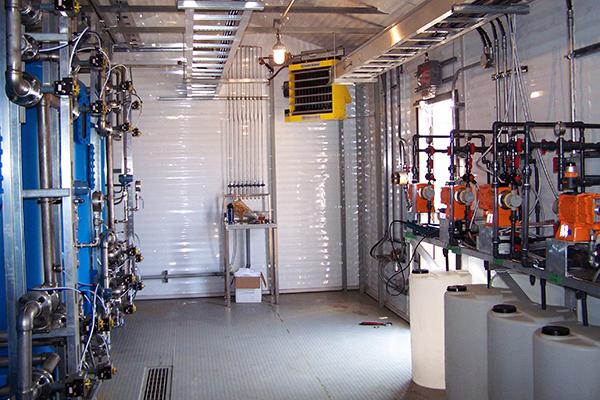 Dienstverlening Enon: maatwerk heating oplossingen
