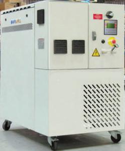 thermische olie heater