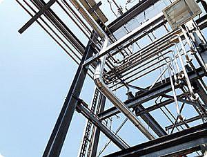Tracing Elektrische Verwarmingskabels Enon