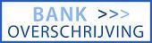 Betalingsmogelijkheden: bankoverschrijving