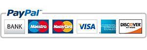 betalingsmogelijkheden: Paypal bij Enon