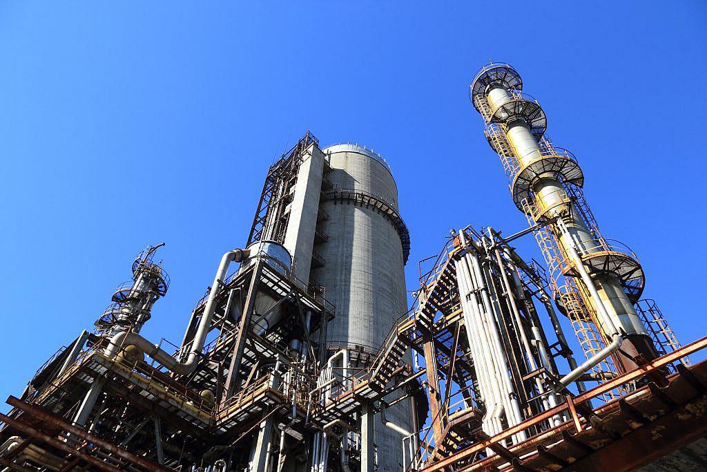 Petrochemie Markt
